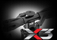X3 Hauptrotor