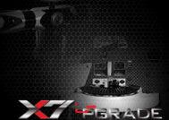 X7 Tuning