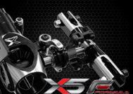X5 Formula Heck