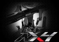 NX4 Hauptrotor