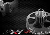 NX4 Tuning