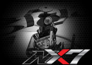 NX7 Hauptrotor