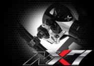 NX7 Heck