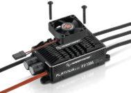 Hobbywing 130A OPTO Platinum V4 ESC