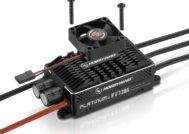 Hobbywing 130A Platinum V4 ESC