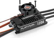 Hobbywing 120A Platinum V4 ESC