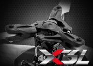 X3L Hauptrotor 3-Blatt