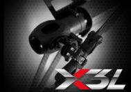 X3L Heckrotor 2-Blatt