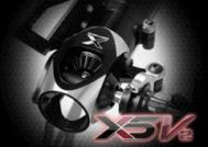 X5 V2 Heck