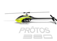 Protos 380 Evoluzione