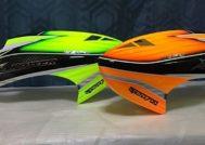 Custom Canopies Specter 700